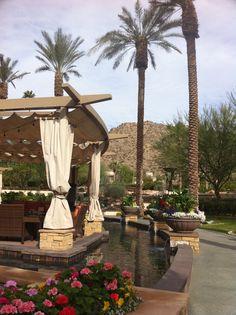 Camelback Inn Scottsdale Arizona