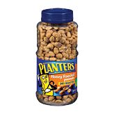 Planters Honey Roasted Nuts