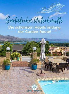 In diesem Beitrag findet ihr alle unsere Hotels, Unterkünfte und Guesthäuser während der Südafrika Rundreise. Egal ob Kapstadt, Johannesburg oder der Garden Route.