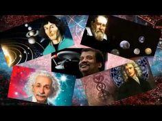 NASA MENSONGES: Espace et Firmament: La 4e Dimension de l'EAU ! V.O. ANG. - YouTube