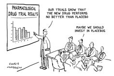 Placebo Effect Cartoon Things we do when we are meant to be getting work done. Good for a chuckle regardless - http://www.rankwell.com.au/