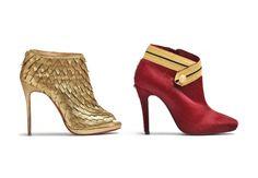 Christian Louboutin Fall 2012 Shoes