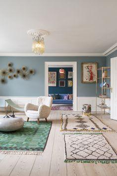 The Apartment interieur / theapartment.dk