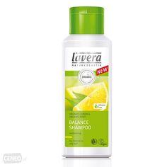 Znalezione obrazy dla zapytania lavera szampon