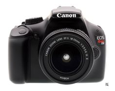 Canon T3 Review: Full Review