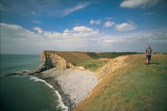 Run, walk or crawl the fabulous Glamorgan Heritage Coast http://www.qualitycottages.co.uk/aroundwales/vale-glamorgan-coastal-ultra-challenge