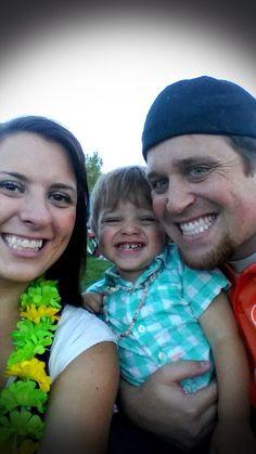 Katie, Hayden and Kolby 2014