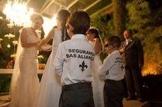 Procurando maneiras de envolver a criançda no casamento? Selecionamos as mais criativas e fofas ideias para daminhas e pajens
