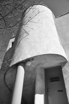 Farkas Molnár | Villa Dalnoki-Kovats | Budapest, Hungria | 1932