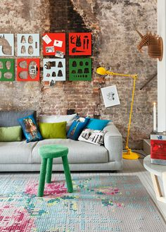 OK. We just want to live in this room! #playroom #inspiration