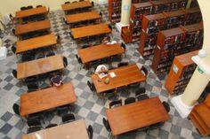 RINCON DEL BIBLIOTECARIO: Leer en los tiempos de las bibliotecas digitales y...