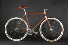 45 Photos Of Perfect Looking Fixed Gear Bikes | Airows