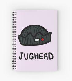 Riverdale Book, Riverdale Merch, Cute Journals, Cute Notebooks, Cute Canvas, Diy Canvas, Riverdale Wallpaper Iphone, Heavy Metal Girl, Riverdale Fashion