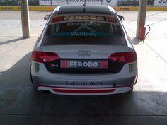 Weekend Round Up - Audi Motorsport Blog (10-11/11/2012)
