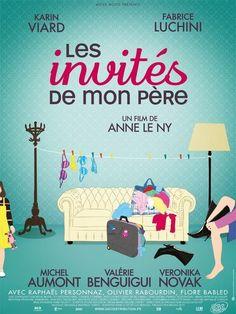 LES INVITÉS DE MON PÈRE (2010) FILM COMPLET EN FRANCAIS