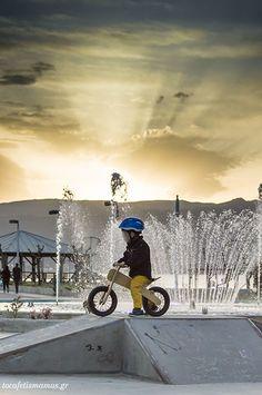 Ποδήλατο ισορροπίας. - To Cafe tis mamas Summer Fun, Motorcycle, Vehicles, Motorcycles, Cars, Summer Fun List, Motorbikes, Vehicle, Choppers