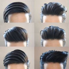 Popular Mens Hairstyles, Mens Hairstyles With Beard, Cool Hairstyles For Men, Hair And Beard Styles, Hairstyles Haircuts, Haircuts For Men, Short Hair Styles, Asian Men Hairstyle, Latest Hairstyles