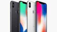 El iPhone X de 2018 llegaría con un notch más pequeño