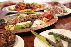Urfa Kebabı