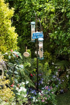 Zoom over to our website and sign up for a free pack on how to make wonderful homes for nature in your garden! #homesfornature #gardens #rspb