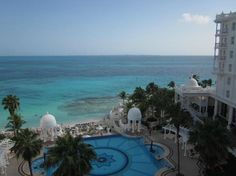 seriously my favorite resort love it everytime ! would love to take tripp & brad here!!!!!!Rui Palace , Cancun