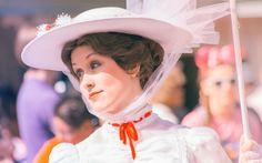 Mary Poppins #Disney #Cast