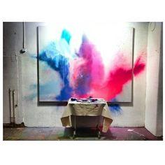 Skalitzers Contemporary Art | Gallery - Post-Graffiti - Fine Art | Berlin & Australia | International emerging artists - L'ATLAS, Cope2, Gretscher, Mare 139, NUG, ROA, TANC, Vhils..