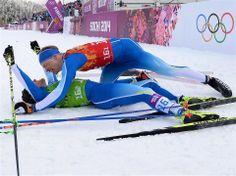 Finlaaaand! Iivo Niskanen, Sami Jauhojärvi, Sochi2014