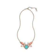 Sedona East-West Pendant Necklace https://www.chloeandisabel.com/boutique/lindeeohlman