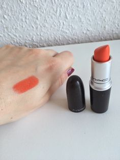 Make-up and Fashion Obsession: Swatches: Lippenprodukte
