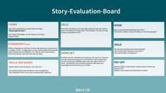 Story-Evaluation-Board