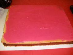 Punčové rezy , zákusky a koláče, fotopostupy | Tortyodmamy.sk Punk, Cake, Food, Kuchen, Essen, Meals, Punk Rock, Torte, Cookies