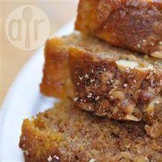 Pan dulce de mango con coco @ allrecipes.com.mx