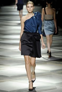 Lanvin Spring 2009 Ready-to-Wear - Collection - Gallery - Style.com