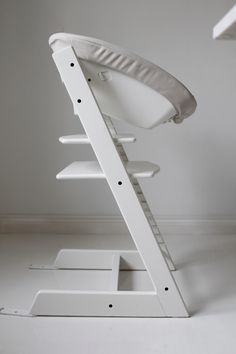 Tripp trapp Chair Newborn set 0-6 months - Stokke - Via Varpunen
