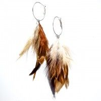 Pursuade Me Feather Texture, Drop Earrings, Feathers, Gifts, Turquoise, Vintage, Jewellery, Inspiration, Country