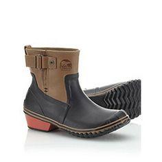 need to keep my feet dry in northwest! SOREL | Women's Slimpack Riding Glow™ Boot