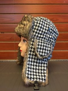 1e787ab32797b Unisex Winter Russian Ushanka Cossack Hat One Size US Seller