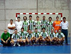 Enrique Antonio Schlegel: OAR Gracia Sabadell equipo de balonmano