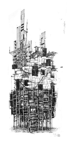 Tower of Babel - Stage 8 Adam Toht