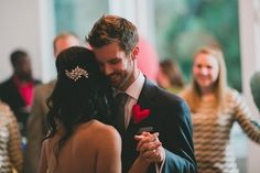 capture the groom's expressions in photos!