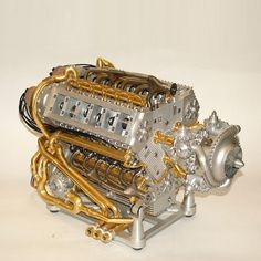 36 Best Miniature Engines Images Engine Scale Models Car Engine