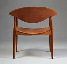 Do you know this chair? Click on the pic to see more stunning mid-century modern furniture