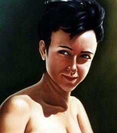 Gustavo Fernandes - Portraits