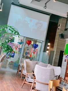 Fans Cafe, Day6, Loft, Bed, Furniture, Home Decor, Wish, Decoration Home, Stream Bed