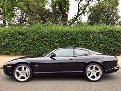 2005 Jaguar XK8 4.2 S