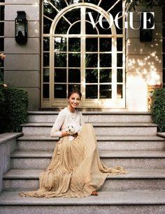 IP portada de Vogue