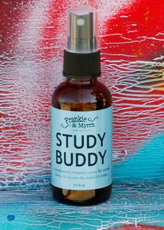 "Need the mind of ninja for upcoming finals? Study Buddy by Frankie & Myrrh Use code ""Finals2014"" for 25% off. Same dayshipping.www.etsy.com/listing/126715816/study-buddy-have-the-mind-of-a-ninja"