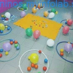 Sensory Activities, Infant Activities, Natural Playground, Baby Learning, Reggio Emilia, New Kids, Cool Baby Stuff, Some Fun, Ideas Para