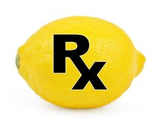 Lemon Rx: 12 Evidence-Based Reasons Why It is A Powerful Medicine
